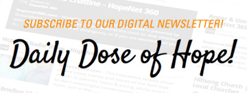 Digital Newsletter