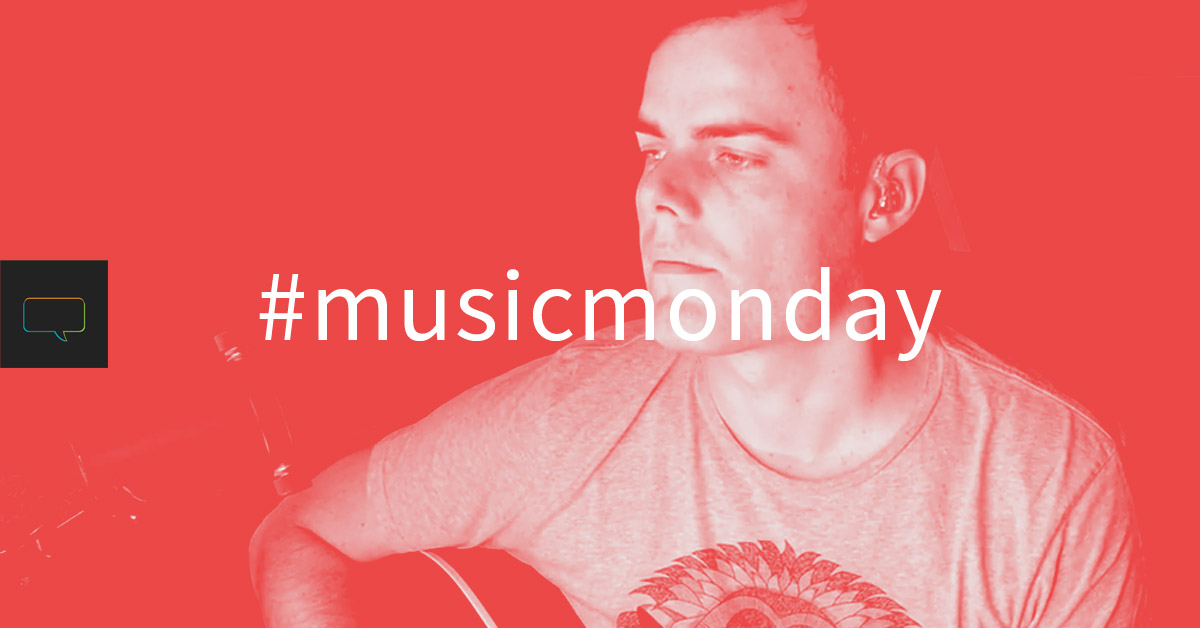Music Monday 001: Everybody Hurts (Marc Martel Cover)